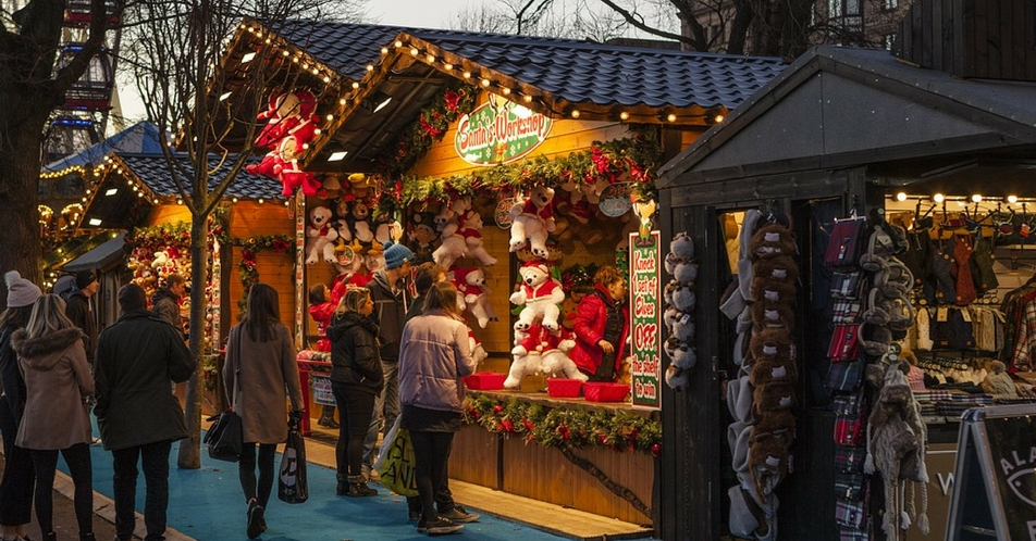 North Devon Christmas Markets